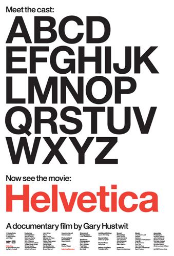 Helvetica-film